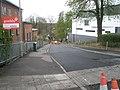 Looking down Sparkford Road - geograph.org.uk - 760825.jpg