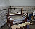 Loom - sewing room - second floor - Tinsley Living Farm - Museum of the Rockies - 2013-07-08.jpg