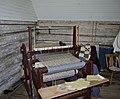 Loom - sewing room - second floor - Tinsley Living Farm - Museum of the Rockies - 2013-07-08.jpg