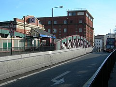 Lord Hills Bridge, W2 - geograph.org.uk - 363201.jpg