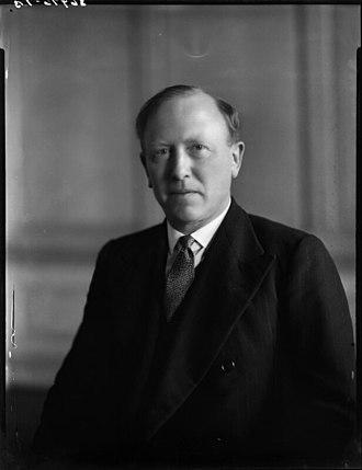 John Llewellin, 1st Baron Llewellin - Image: Lord Llewellin