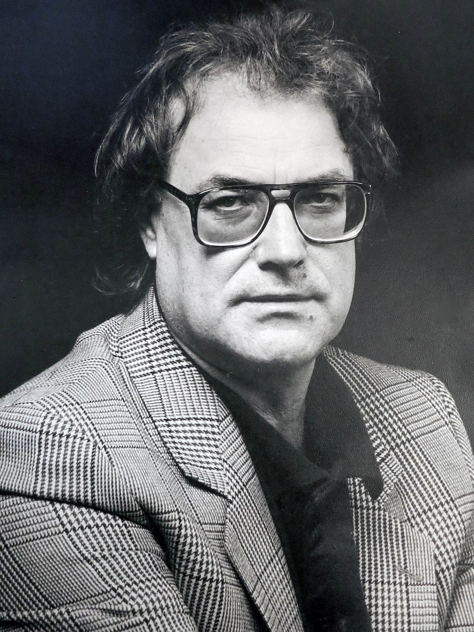 Lordan Zafranovic 80-ih