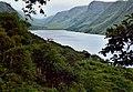 Lough Gleann Bheatha in Glenveagh National Park - geograph.org.uk - 51550.jpg
