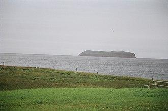 Lourdes, Newfoundland and Labrador - Image: Lourdes NFLD