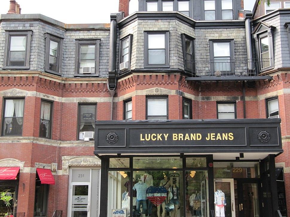 91fe0fbba1 LuckyBrandJeansBoston. LuckyBrandJeansBoston. Lucky Brand Jeans ...