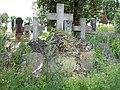 Ludmir cemetery Part III Лодомирське кладовище Частина третя 32.jpg