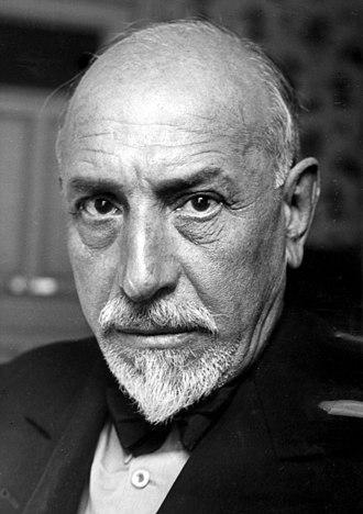 The Late Mattia Pascal - Luigi Pirandello