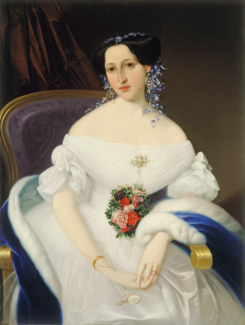 Luiza Pesjak