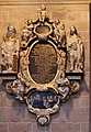 Lund, the cathedral, epitaph-2.JPG