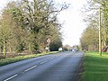 Lutterworth Road towards Burbage - geograph.org.uk - 661355.jpg