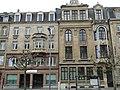 Luxembourg, 12 et 10 avenue de la Liberté.JPG