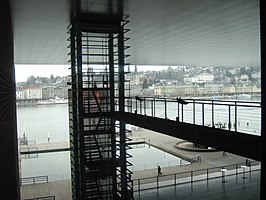 Lucerne Culture and Congress Centre