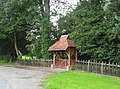 Lych Gate, Drumcar, Co. Louth - geograph.org.uk - 954107.jpg