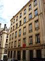 Lyon - Rue de la Bombarde, n° 17.JPG
