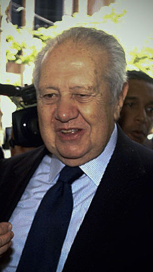 I Constitutional Government of Portugal - Mário Soares