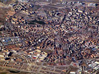 Móstoles,  Madrid, Spain