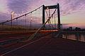 Mülheimer Brücke im Sonnenaufgang.jpg
