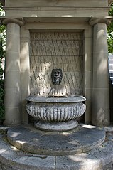Münzstattbrunnen