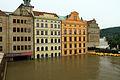 Městský dům - býv. vodní mlýn Bouda (Staré Město) 02.jpg