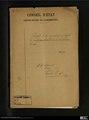 M-02942 Projet de loi ayant pour objet la nationalisation voire l'étatisation de la police locale, 1923-1930 (Dossier).pdf