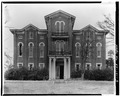 MAIN (EAST) ELEVATION - Whitehall, Clay Lane, Richmond, Madison County, KY HABS KY,76-WHAL,1-3.tif