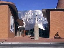 Hedendaagse kunst - Wikipedia