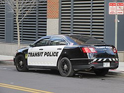 Massachusetts Bay Transportation Authority Police - Wikipedia