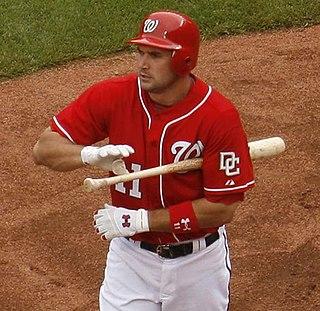 Ryan Zimmerman American baseball player