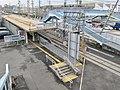 MT-Higashi Nagoyakō Station-Gate.jpg