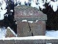 MUGHNI Saint Gevorg Monastery (khatchkars) 28.jpg