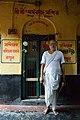 Madhusudan Banerjee - Dharmaraj Mandir - Sibpur - Howrah 2013-07-14 0873.JPG