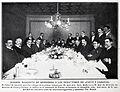 Madrid. Banquete de despedida a los redactores de Caras y Caretas, de Kaulak, Blanco y Negro, 15-06-1907.jpg