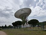 Madrid Deep Space Communications Complex, España, 2017 02.jpg