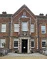 Main entrance - The Vyne - geograph.org.uk - 1181995.jpg