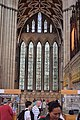 Main stained glass window inside York Minster - geograph.org.uk - 2567401.jpg