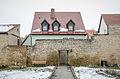 Mainbernheim, Klostergasse 13, Stadtmauer-001.jpg