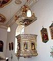 Mainburg Aufhausen Kirche St. Stephan 04.jpg