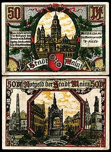 Mainz 50 Pfg 1921.jpg