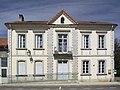 Mairie d'Oléac-Dessus (Hautes-Pyrénées, France).JPG