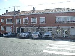 Mairie de Teteghem.JPG
