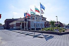 Longueau Hotel De Ville