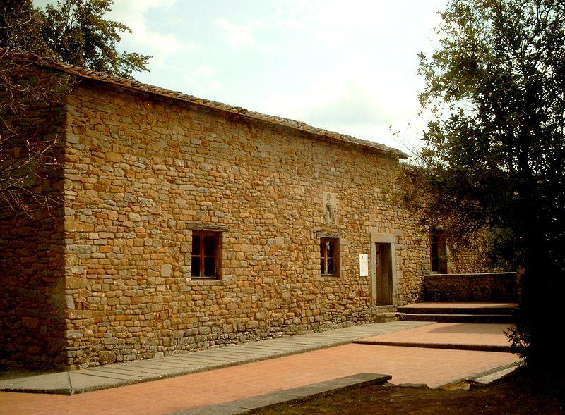 Image:Maison natale de Léonard de Vinci.jpg