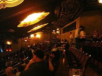 Majestic Theatre (San Antonio) - Image: Majestic SA (2)