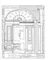 Major General Solomon Cowles House, Main Street, Farmington, Hartford County, CT HABS CONN,2-FARM,6- (sheet 10 of 11).png