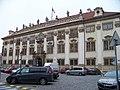 Maltézské náměstí 1, Nostický palác.jpg