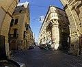 Malta - Valletta - Merchant's Street - At St. Christopher's Street.jpg