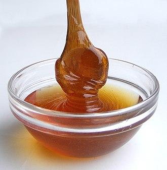Maltose - Maltose syrup