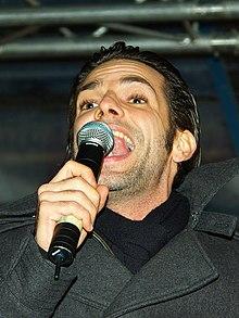 Мануэль Ортега, январь 2008 г.