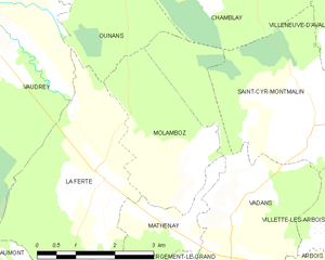 Map commune FR insee code 39337.png