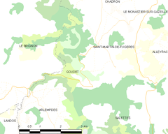 Map commune FR insee code 43101.png
